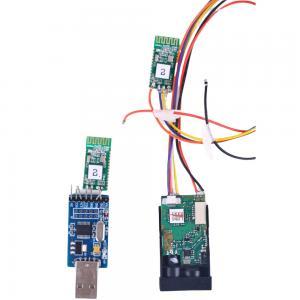 Buy cheap Engineering Mapping Long Range Laser Sensor Bluetooth Range Finding product