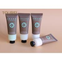China Customizable Travel Toiletries Set Toothbrush Shampoo Type With Dust Proof Polybag on sale