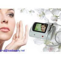 China Radio frequency RF Skin Tightening Machine for spa use , Lightweight wholesale
