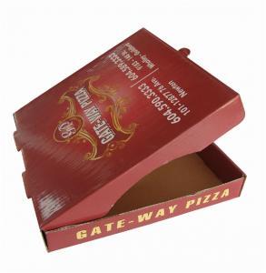 Buy cheap Aceite a caixa da pizza da ordem feita sob encomenda product