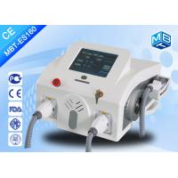 China Elos Diode Hair Removal ICE SHR OPT Equipment 2200w Multi-band hand-piece wholesale