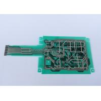 Buy cheap A860-0104-X002 FANUC A86O-O1O4-XOO2 Membrane keypad New In Stock product