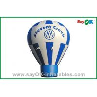 China Custom Inflatable Grand Balloon Inflatable Advertising Products 6m Height on sale