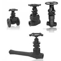 Buy cheap Forged Steel Gate Valve product