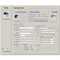 Buy cheap MB Dump Key Generator From EIS Calculator Service One Token product
