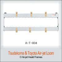 Buy cheap Airjet Weaving Machine Heald Frame High Strength For Toyota Tsudakoma Picanol product