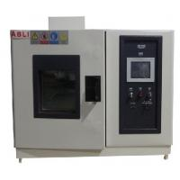 Quality Small Benchtop Temperature Humidity Chamber , Min Environemental Test Chamber for sale