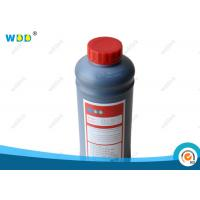 Quality Willett Inkjet Coding And Marking Ink Drop On Demand Fluid OEM Standard for sale