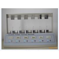 China Holding Power Tester of Pressure Sensitive Tapes on sale