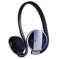 Buy cheap Noise Cancelling Apple Bluetooth Headphone Over The Head Bluetooth Headset 10M-15M product