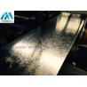 Buy cheap Explosion Proof Galvanized Steel Stripe In Coil JIS G3002 EN10142 GB/T251B from wholesalers