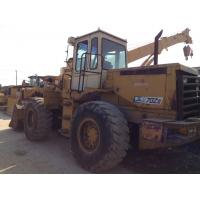 Buy cheap Used Kawasaki 70ZIII Wheel Loader for sale Original japan kawasaki 70ZIII loader product