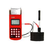 Buy cheap Cost Effective Electronic Hardness Tester , Wide Measuring Range Leeb Hardness Tester MH310 product