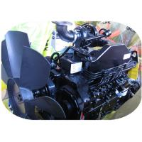 Buy cheap Dongfeng Cummins turbo diesel engine assy 6BTA5.9-C170 for construction machines product