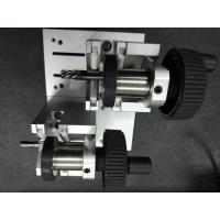 Buy cheap Stable Adjustable CMM Fixture Kits For VMM / Laser Measuring Machine Fixturing product