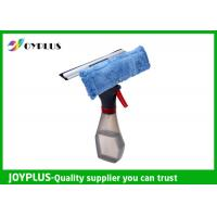 Buy cheap Customized Window Cleaner Set Tools For Cleaning WindowsPP Aluminum Microfiber Material product