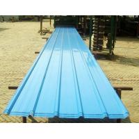 Buy cheap alimunum roofing tile, roofing sheet, wall panel, aluminum corrugated sheet Y38-127-900 product