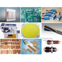 Buy cheap C11000Electric Copper Foil Sheet  For Electrical / Electronic High Purity product