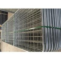 Buy cheap Australia Style Galvanized Metal 12 Foot Farm Gate With Welded Frame Pipe product