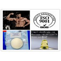 China Manufacture Price and Top Quality Oxandrolone Anavar Powder for Body-building and Fat Loss 53-39-4 wholesale