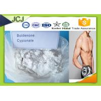 Buy cheap Fitness Boldenone Steroid Boldenone Cypionate For Male Enhancement 106505-90-2 product
