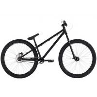 China Dirt Jump Mountain Bikes , Lightweight Hardtail Mountain Bike With Chromoly Frame on sale