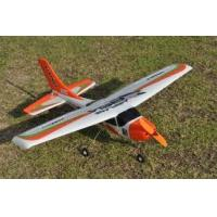Buy cheap Cessna Beginners Radio Controlled 4ch RC Airplanes EPO Brushless with Anti - Crash Motor product