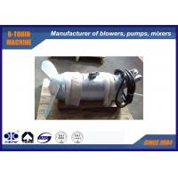 Buy cheap 5.0KW Submersible Mixers Wastewater QJB5.0/12-615/3-480S for cesspit clean product