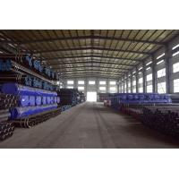 Buy cheap Oil Casing / Oil Drilling 3 Inch Steel Pipe , 2 - 80mm Hot Rolled Seamless Steel Tube product
