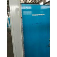 Quality Bolted Mounted Aluminum Marine Access Doors / Marine Hollow Cabin Door for sale