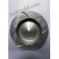 Buy cheap Diesel engine piston for Mitsubishi 6D40 Piston ME120684 Excavator engine spare parts product