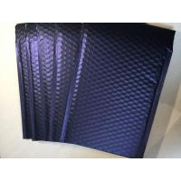 Buy cheap Aluminum Laminated Bubble Package Envelope Shiny Surface For Transport product