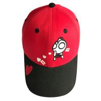 Buy cheap Korean Style Childrens Fitted Hats With Embroidered Cute Pattern Breathable product
