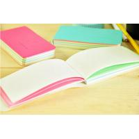 Buy cheap Customized daily times journal note pad office stationery printed planner memo pads product