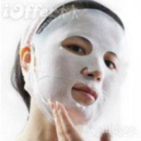 Máscara facial antienvelhecimento   Controle da acne  