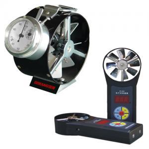 Coal Mine Electronic Anemometer, wind speed meter