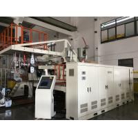 Buy cheap PC ABS Plastic Sheet Extrusion Machine Pet Sheet Line For Suitcase Making product