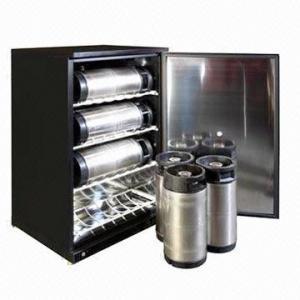China beer keg fridge wholesale