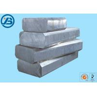 Buy cheap Mg99.95B Magnesium Alloy Ingot ISO Certificate Environmental Protection product
