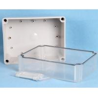Buy cheap Factory OEM ASB Clear Cover Electrical Box/adaptable box product