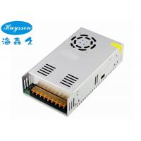 Buy cheap AC to DC Adjustable Power Supply 0-60V 6A 360W SMPS Good Quality for Equipment product