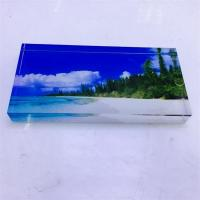 Buy cheap High quality acrylic block/hot sale paper weight new arrivals product