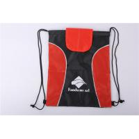 Buy cheap Polyester drawstring rucksack for promotion -HAD14029 product