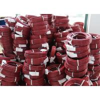 """Buy cheap 1/2"""" Inch 250bar Airless Paint Sprayer Hose Flexible , Abrasion Resistant Polyurethane Cover product"""