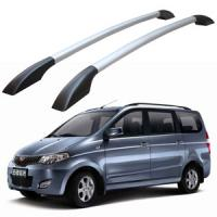Quality Natural Anodized Treatment Aluminum Extrusion Profiles for Luggage Rack / for sale