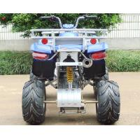 Buy cheap Water Cooled 250cc Utility Vehicles ATV With Electric Start / Manual Clutch product