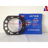 Buy cheap OEM R190 Single Diesel Engine Cylinder Head Gasket Repair Dia 97.5mm product