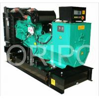 Buy cheap Best warranty terms for 180kw diesel generator with 3 phase avr from wholesalers