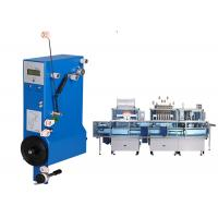 Buy cheap Coil Winding Machine Servo Tensioner High Torque In Large Tension Range from wholesalers