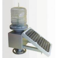 Buy cheap LED Solar Powered Marine Navigation Lights , IP55 Solar Anchor Light 100000 Hours Life product